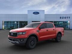 New 2020 Ford Ranger XLT Truck in Holly, MI