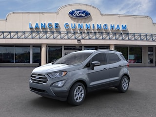 New 2020 Ford EcoSport SE Crossover for Sale in Knoxville, TN