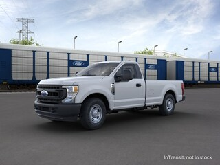New 2020 Ford Super Duty F-250 SRW Truck Regular Cab For Sale Gaffney SC