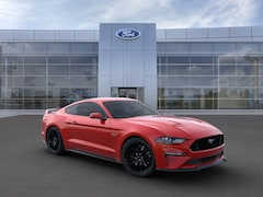 New 2020 Ford Mustang GT Premium Coupe FAM201306 in Getzville, NY