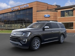 New 2019 Ford Expedition Platinum SUV for sale in Livonia, MI