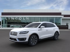 2020 Lincoln Nautilus Base SUV