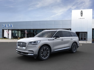 New 2020 Lincoln Aviator Reserve SUV for sale in El Paso, TX