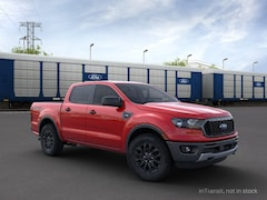 New 2020 Ford Ranger XLT Truck 1FTER4FHXLLA98134 in Rochester, New York, at West Herr Ford of Rochester