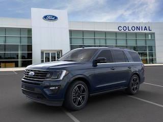 2021 Ford Expedition Limited 4x4 Sport Utility
