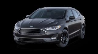 New 2020 Ford Fusion SE Sedan 3FA6P0HD8LR171036 For sale near Fontana, CA