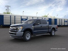 New 2021 Ford F-250 XL (XL 4WD Crew Cab 6.75 Box) Truck Crew Cab in Nederland