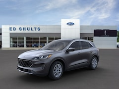 New 2020 Ford Escape SE SUV in Jamestown, NY