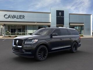 2021 Lincoln Navigator Reserve L SUV