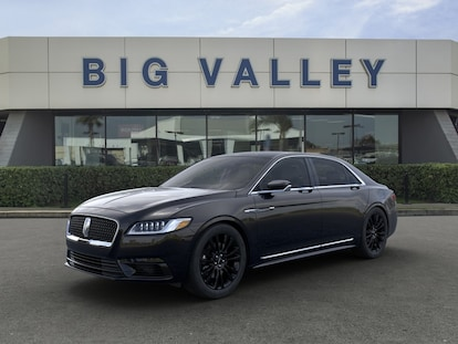 new 2020 lincoln continental for sale at big valley lincoln vin 1ln6l9nc3l5603360 big valley lincoln