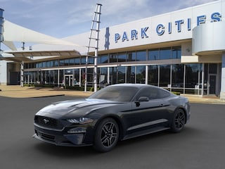 2020 Ford Mustang Ecoboost Coupe for sale in Dallas