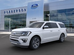 New 2020 Ford Expedition Max Platinum MAX SUV for Sale in Bend, OR