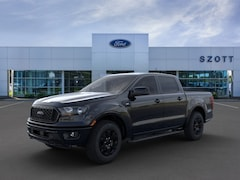 New 2021 Ford Ranger XLT Truck For Sale in Holly, MI