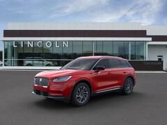 2021 Lincoln Corsair Base AWD Standard  SUV