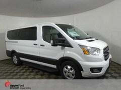 2020 Ford Transit-150 Passenger XLT Passenger Wagon Commercial-truck