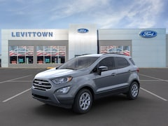 New 2019 Ford EcoSport SE SUV MAJ6S3GL6KC288636 in Long Island