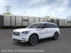 New 2022 Lincoln Aviator Reserve SUV CL22014 For Sale in Sterling Heights, MI