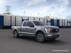 New 2021 Ford F-150 XL Truck FAF210259 in Getzville, NY