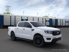 New 2020 Ford Ranger XLT Truck 1FTER4FH1LLA82209 in Rochester, New York, at West Herr Ford of Rochester