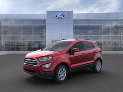 New 2019 Ford EcoSport SE SUV in Mahwah