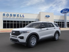 New 2020 Ford Explorer Base SUV For Sale in Roswell, NM