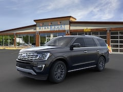 2020 Ford Expedition Limited SUV in Steamboat Springs, CO
