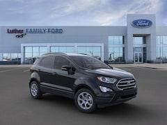 2021 Ford EcoSport SE Sport Utility