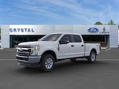 New 2020 Ford F-250SD STX Truck for Sale in Crystal River, FL