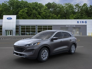 2020 Ford Escape SE SUV 1FMCU9G67LUA67400