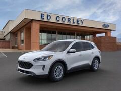 New 2020 Ford Escape SE Front-wheel Drive 1FMCU0G67LUA77677 Gallup, NM