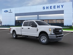 New 2020 Ford F-350 XL Truck Crew Cab Gaithersburg, MD