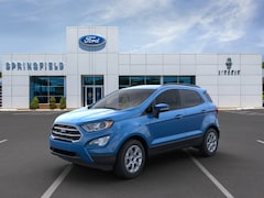 New Ford 2020 Ford EcoSport SE Crossover For sale near Philadelphia, PA