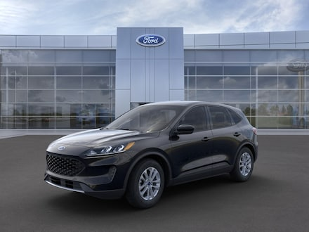 2021 Ford Escape Hybrid SE Hybrid SUV