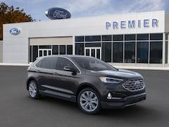 New 2019 Ford Edge Titanium SUV in Brooklyn, NY