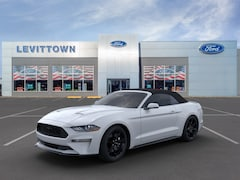 New 2020 Ford Mustang EcoBoost Premium Convertible 1FATP8UH3L5170583 in Long Island