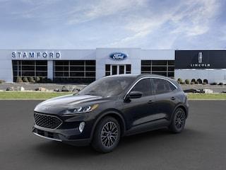 2021 Ford Escape PHEV SEL SUV