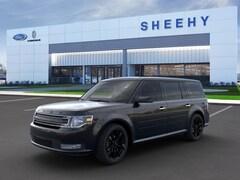 New 2019 Ford Flex SEL SUV for sale near you in Richmond, VA