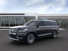 New Lincoln Models 2019 Lincoln Navigator Reserve L SUV in Randolph, NJ
