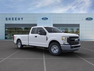 Commercial 2020 Ford F-250 Truck Super Cab JD61711 in Ashland, VA