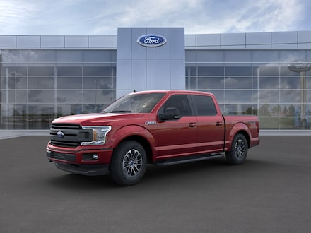Featured New 2019 Ford F-150 XLT Roush Truck for Sale in Bountiful, UT