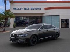 2020 Lincoln MKZ Reserve Sedan 3LN6L5E9XLR603608