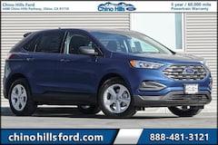 New 2020 Ford Edge SE SUV for sale in Chino, CA