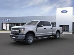 New 2019 Ford Superduty STX Truck D191181 in El Paso, TX