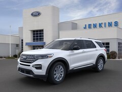 2020 Ford Explorer Limited SUV for sale in Buckhannon, WV