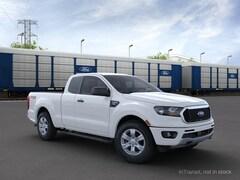 New 2020 Ford Ranger XLT Truck Nashua, NH