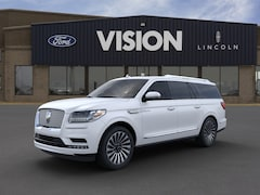 New Lincoln for sale 2020 Lincoln Navigator L Reserve 4x4 SUV 5LMJJ3LT3LEL00415 in Wahpeton, ND