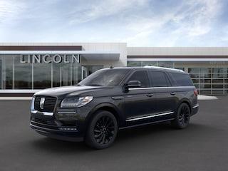 2021 Lincoln Navigator L Reserve SUV
