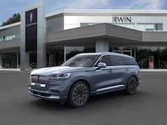 2020 Lincoln Aviator Black Label