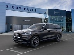 new 2020 Lincoln Aviator Grand Touring SUV in Mitchell