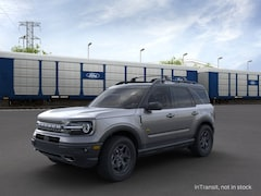 2021 Ford Bronco Sport Badlands 4X4 SUV